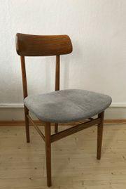 1 von 4 Vintage Stuhl