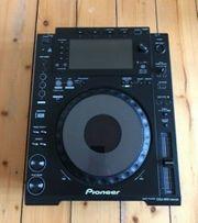 Pioneer CDJ-900NXS CDJ 900 Nexus