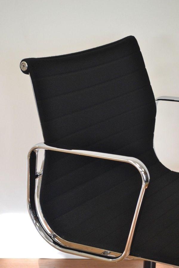 5x Vitra Eames Alu Chair