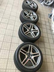 Mercedes Radsatz 8 5 x