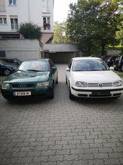 Verkaufe 2 Autos Audi A3