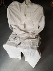 Taekwondo-Anzug Junge Größe 2 150