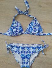 Neckholder-Bikini Größe M - NEU