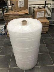 100m Luftpolsterfolie UMZUG Verpackungsmaterial 100cm
