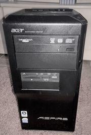 PC Acer Aspire M1641 Quad