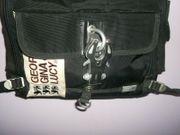G-10 0 Shoulder Bag Handtasche