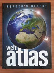 Reader s Digest Welt Atlas