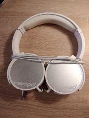 Kopfhörer Intempo