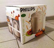 Friteuse von Philips