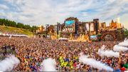 2x Tomorrowland 2020 WE 2