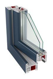 Kunststoff-Fenster Gealan Tschechien