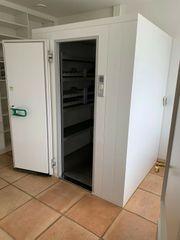 Kühlzelle Kühlhaus Kühlaggregat Viessmann - TOP Zustand