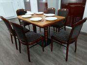 12 Gastronomie-Tische