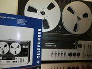 Tonbandgerät M 3000