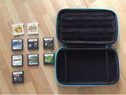 9 Spiele für den Nintendo