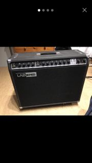 lab Series L5 BB-King Amp