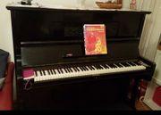 Klavier Ferdinand Manthey