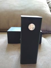 E-Zigarette Akkuträger Steam Cave Titan