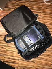 EXFO FTB-200 V2 miniOTDR mit