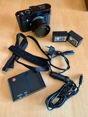 LEICA M-P TYP 240 Digitalkamera