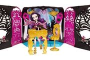Monster High Disco