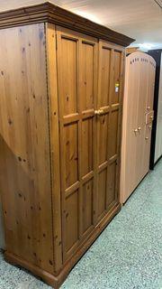 Hochwertiger Schrank mit Schreibtisch - L241130