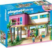 Luxusvilla mit Zubehör von playmobil