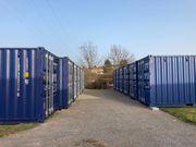 Container Lagercontainer Lagerraum Möbel Möbellager
