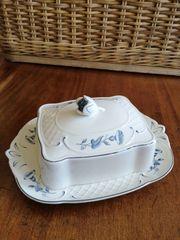 Butterdose Val Bleu von Villeroy