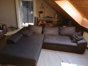 Sofa Wohnlandschaft Ecksofa