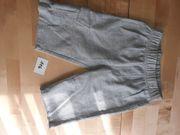 Jungen-Hosen alle Größen 92 bis 134