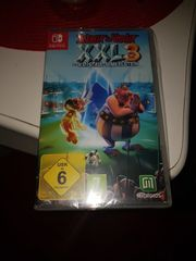 Switch Asterix und Obelix XXL3