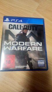 Verkaufe Call of Duty Modern