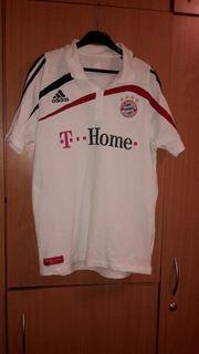 FC Bayern München T-Shirt Gr