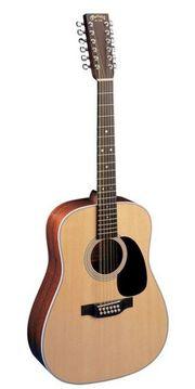 Martin D12-28 12-Saiten Gitarre