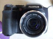 Fujifilm Digitalkamera DEFEKT