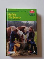 Buch Gefahr für Bounty