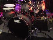 Natal Originals Walnut Maple 22
