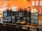 Schaerer Kaffeemaschine Vollautomat Coffee