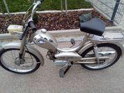 Hercules Moped Kein Mofa Zündapp