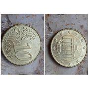 euro cent münzen fehler