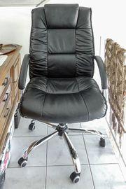 Bürostuhl Drehstuhl Bürosessel Chefsessel Stuhl