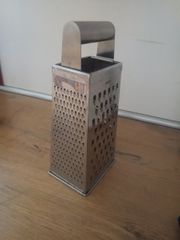 Küchenhobel aus Metall