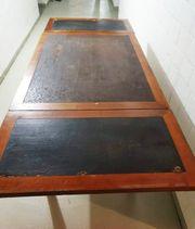 Antiker Esstisch ausziehbar