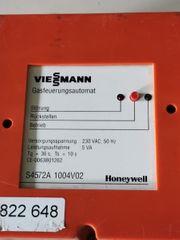 Viessmann Gasfeuerungsautomat