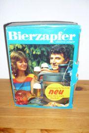 Bierzapfer datograf Originalkarton für 5-Liter