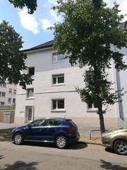 Renovierte geräumige 3 Zi Wohnung