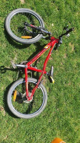 fahrrad in Fuach - Sport & Fitness - Sportartikel gebraucht