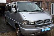 VW Volkswagen T4 Bus Multivan