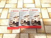 SAECO-Reinigungs- Fettlöser-Tabs für Kaffee-Vollautomat SAECO